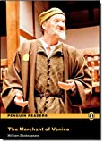 Merchant of Venice (w/Audio), The, Level 4, Pearson English Readers (2nd Edition) (Pearson English Readers, Level 4)