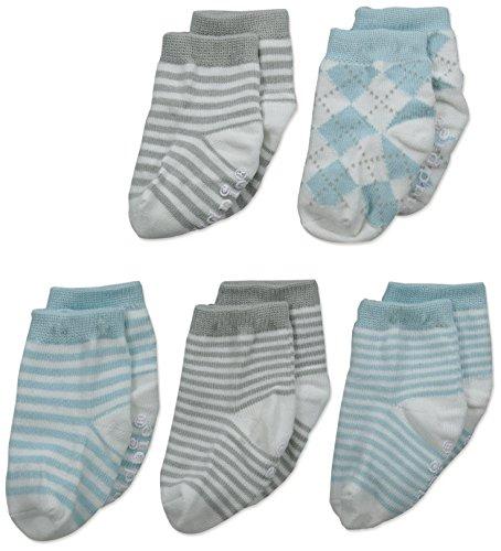 Mud Pie Baby Boy Sock