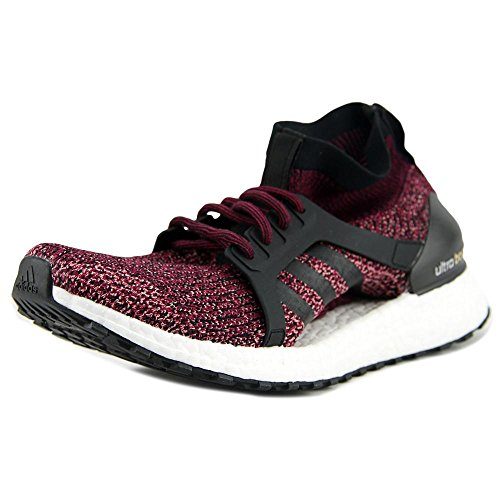 adidas Running Ultraboost X All Terrain Mystery Ruby/Core Black/Trace Pink 8.5