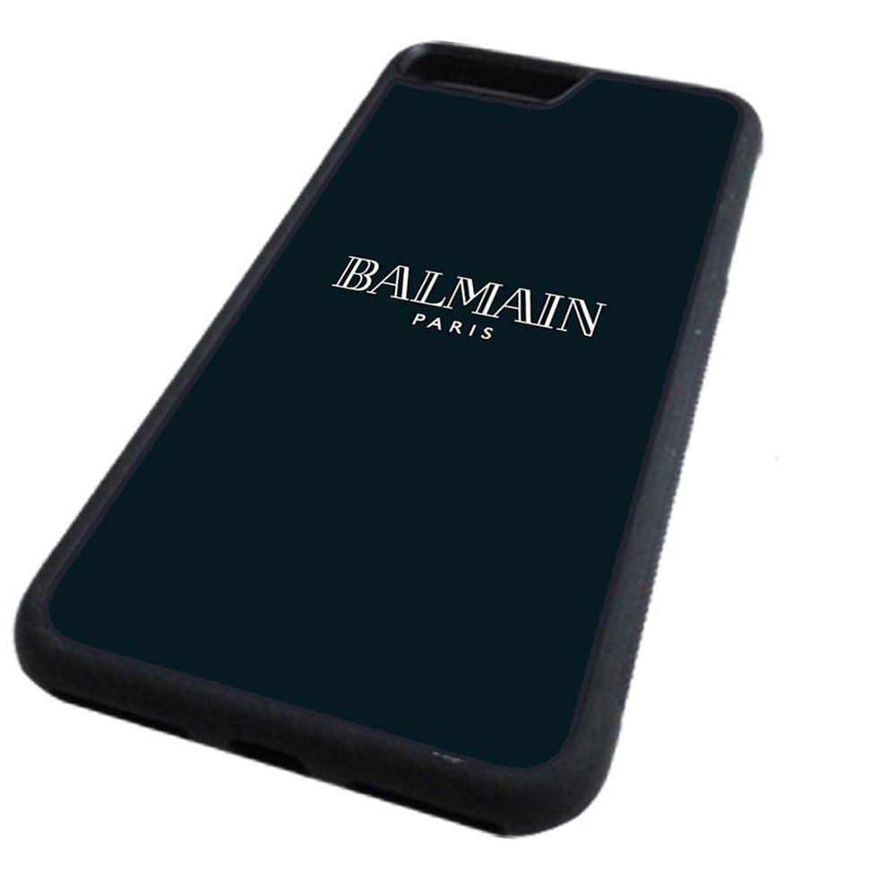 coque balmain iphone 7 plus