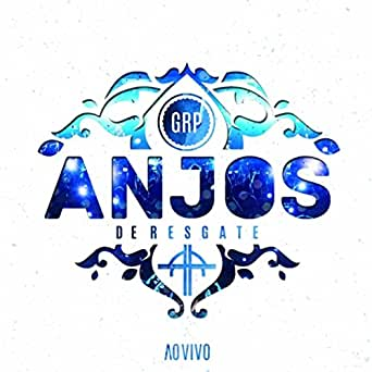 Deus está no ar by anjos de resgate on amazon music amazon. Com.