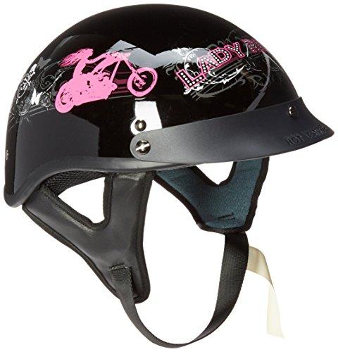 Harley Motorcycle Helmets For Women - 1