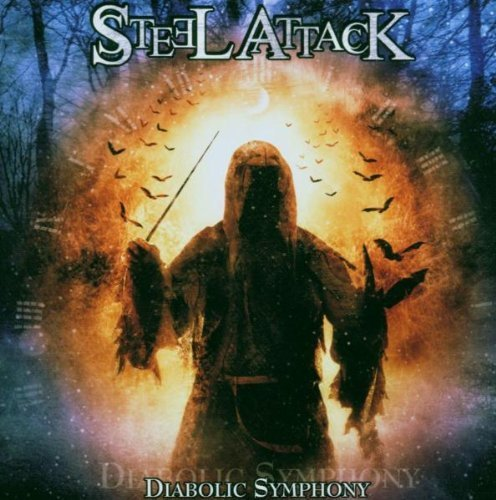 Diabolic Symphony by Steel Attack - Steel Attack