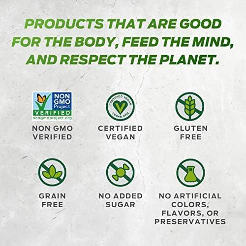 Vega Protein & Greens Vanilla - 586 gr