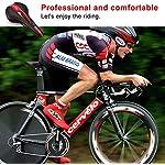 IPSXP-Sella-per-Bici-Mountain-in-Gel-Sella-per-Bicicletta-Comodo-Ergonomico-Impermeabile-e-Traspirante-Adatto-per-per-Uomini-Donne
