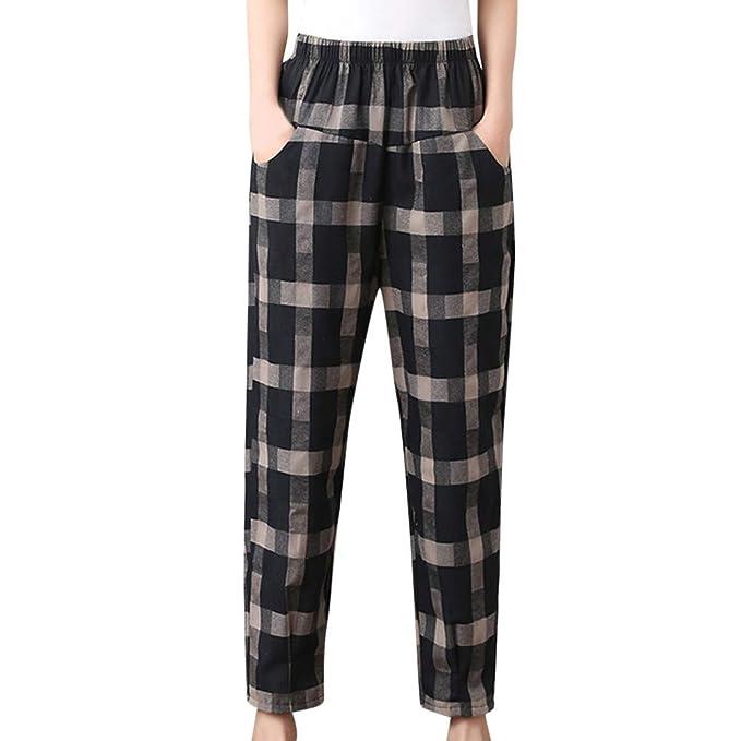 ff9aec32d8 Pantalones Mujer