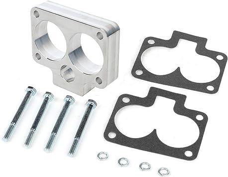 Fits:D odge CTCAUTO Automotive Performance Throttle Body Spacers fit for D odge Dakota Durango R-am 3.9L 5.2L 5.9L 1992-2004