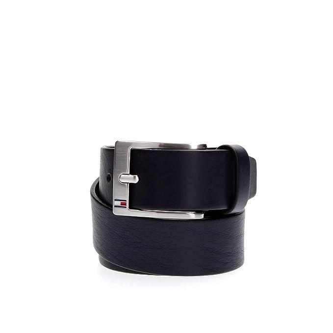 High Fashion Schnelle Lieferung hochwertiges Design TOMMY HILFIGER E367895011 NEW ALY BELT Unisex: Amazon.co.uk ...
