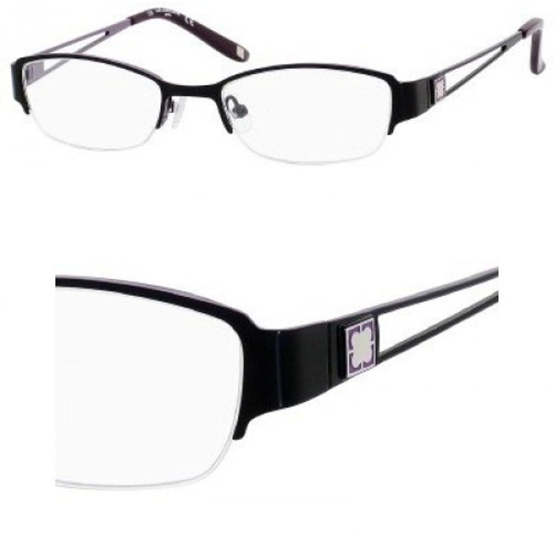 Amazon.com: Liz Claiborne 417 glasses: Clothing