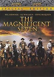 The Magnificent Seven por Yul Brynner