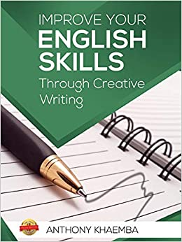 how to improve creative writing skills in english
