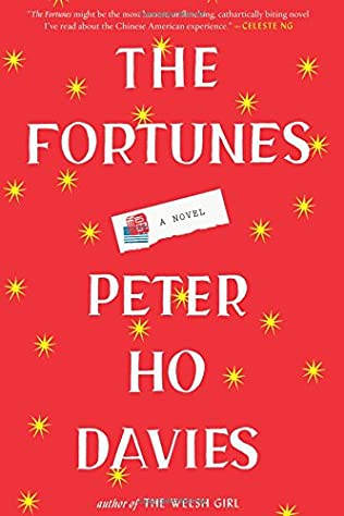 book cover of The Fortunes