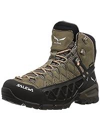Salewa Women's Alp Flow Mid Gtx Hiking Boot