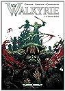 Walkyrie, tome 2 : Le Dixième Monde par Cordurié