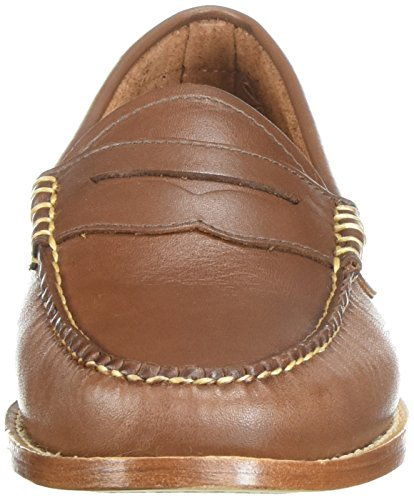 Gh Bas & Co. Womens Whitney Penny Loafer Brown