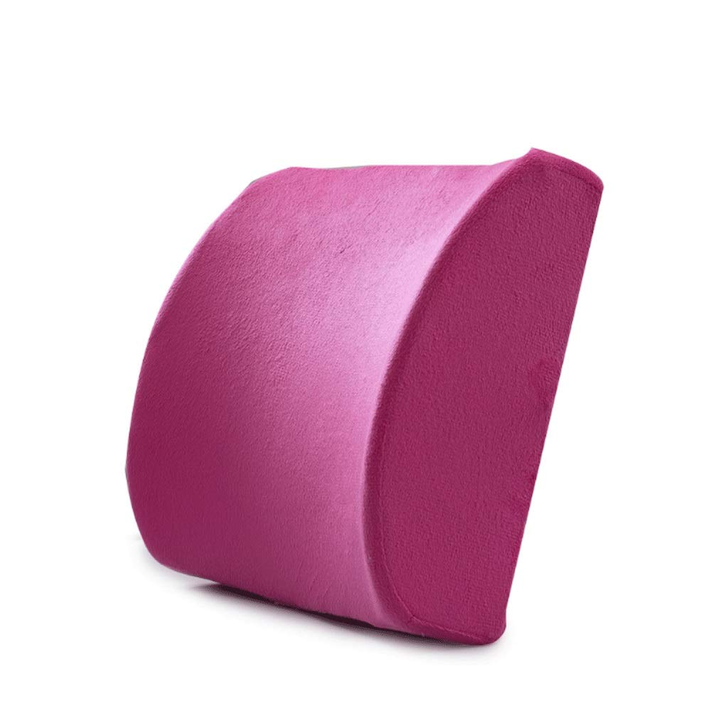 WXH Cushions Kissen Space Memory Cotton Lesekissen Lendenwirbelsäule Lendenwirbelsäule Thick Office Kissen Auto Größe von Größe 32cm  34cm  12cm A+ B07GM5FBPN Kopfkissenbezüge