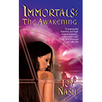 The Awakening (Immortals Book 3) (English Edition)