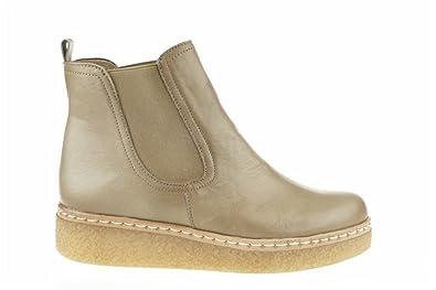 Living Haut Charol Braun Shoes Lince YLYzU