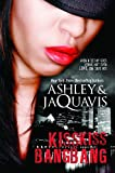 Kiss Kiss, Bang Bang, Ashley Antoinette and JaQuavis Coleman, 1601624913
