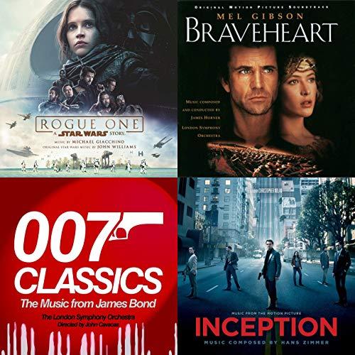Top 200 Halloween Movies (Epic Scores)