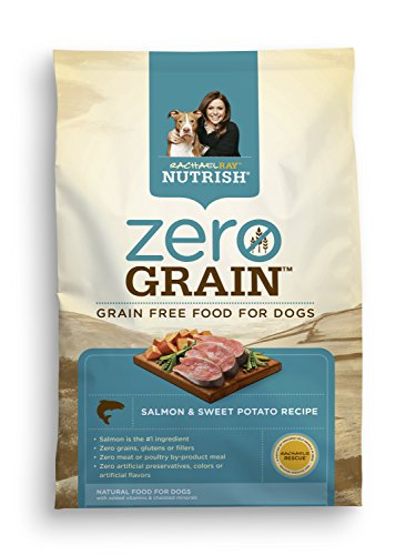 Rachael-Ray-Nutrish-Zero-Grain-Natural-Dry-Dog-Food-Salmon-Sweet-Potato-Recipe-Grain-Free-12-lbs