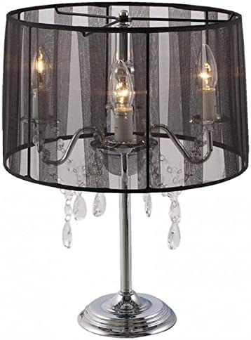 Chandelier Table Lamps at