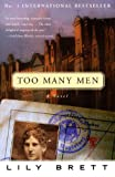 Too Many Men, Lily Brett, 0060084448