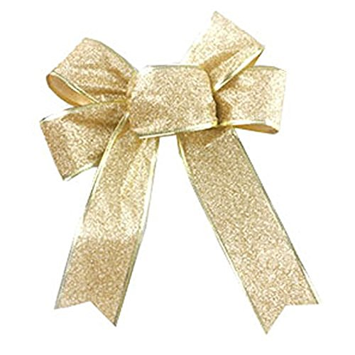 Review Da.Wa Wired Glitter Ribbon