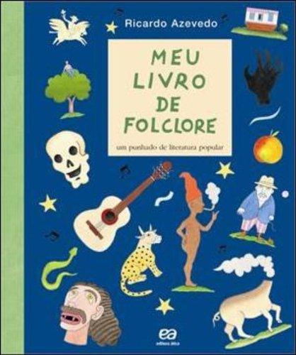 Meu Livro de Folclore