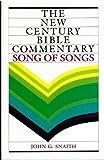 Song of Songs, John G. Snaith, 0802806910