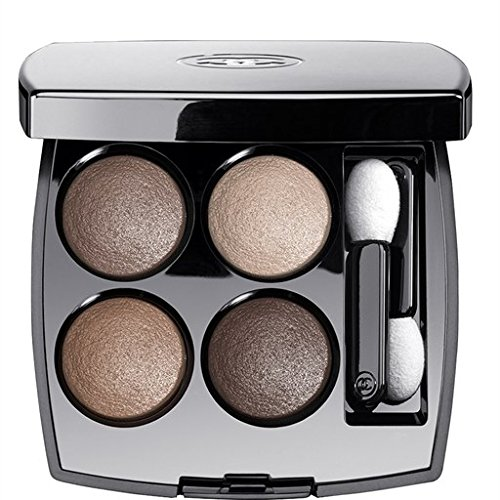 CHANEL LES 4 OMBRES MULTI-EFFECT QUADRA (Chanel Cosmetics)