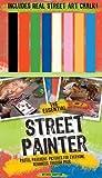 The Essential Street Painter, Rick Compton, 1604330597