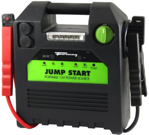 Forney 52731 Battery Booster 12 Volt product image