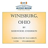 img - for Winesburg, Ohio (Classic Books on CD Collection) [UNABRIDGED] book / textbook / text book