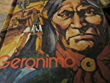 img - for Geronimo: Apache Warrior (Indians of America, Gallery of Great Americans Series) book / textbook / text book