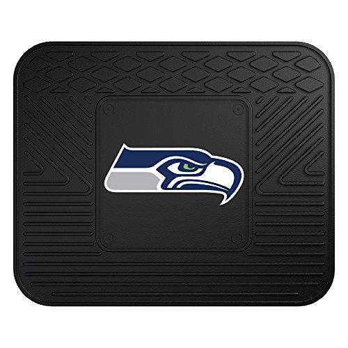 FANMATS NFL Seattle Seahawks Vinyl Utility Mat