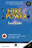 Hire Power, Karen Schaffer, 189632438X