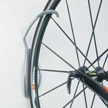 Delta Leonardo - Soporte de pared para bicicleta: Amazon.es ...
