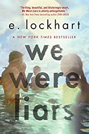 We Were Liars (English Edition)