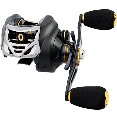 YONGZHI Fishing Reels