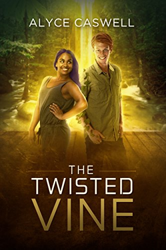 The Twisted Vine (The Galactic Pantheon Book 2)
