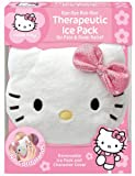 Cosrich Hello Kitty Bye-Bye Boo-Boo  Therapeutic Ice Pack For Pain & Fever Relief (Pack of 2), Colors may vary