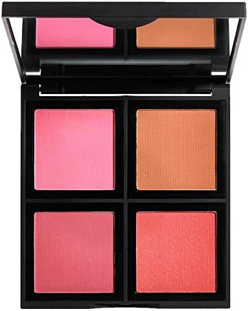 E.l.f. Blush Palette Light, 0.56 Ounce