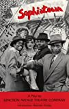 Sophiatown by Junction Avenue Theatre Company front cover
