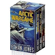 Justin Hall Spy Thriller Series Books 1-3: Action, Mystery, International Espionage and Suspense