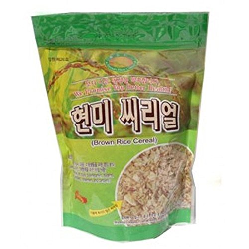 e Cereal 300g 3 bags ()