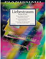 Liebestraum (Dream of Love) - The 50 Most Beautiful Original Piano Pieces: Pianissimo Series