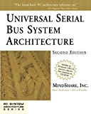 Universal Serial Bus System Architecture 9780201309751