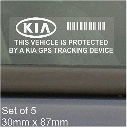 5 x PPKIAGPS GPS Tracking Device Security WINDOW: Amazon.co.uk ...