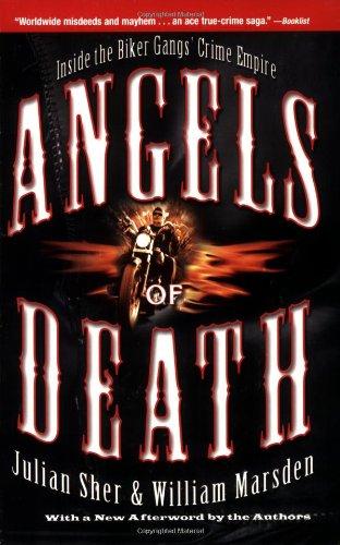 Angels of Death: Inside the Biker Gangs' Crime Empire pdf